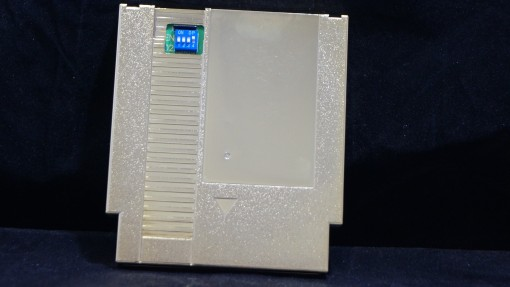 Gold Cart Nintendo World Championships, NWC Gold Cart, NWC 1990 Gold Cartridge, Nintendo World Championships 1990, Nintendo World Championships Gold Cart