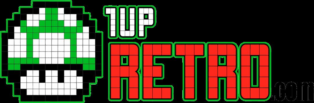 1UP Retro